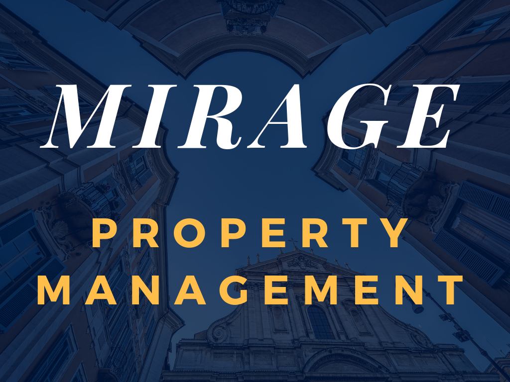 Mirage Property Management LLC